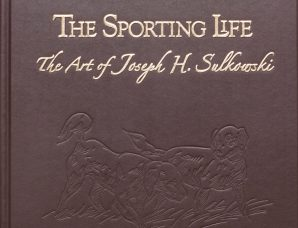 The Sporting Life: The Art of Joseph H. Sulkowski (Studio Limited Special Edition) cover